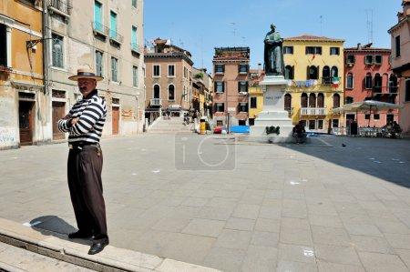 Venice Italy Cityscape