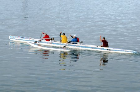 Canoeing - Recreation and Sport