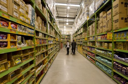 PAK'nSAVE Supermarket