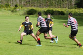 Rugby in New Zealand