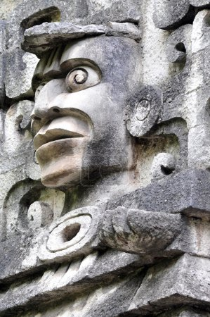 Mexican Archeology