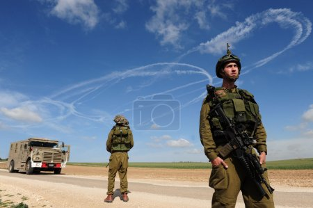 Israeli Armed Conflict