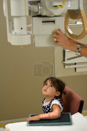 X-ray - Children