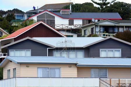 New Zealand Housing Property and Real Estate