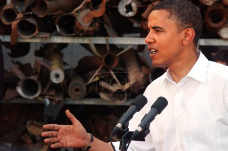 Barack Obama Reassures the Safety of Israel