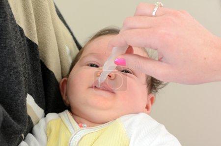 Rotavirus vaccine - virus immunisation