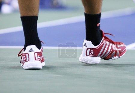 Six times Grand Slam champion