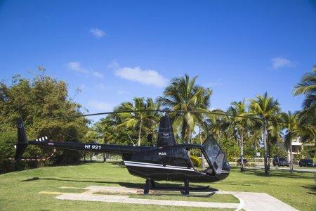 PUNTA CANA, DOMINICAN REPUBLIC - DECEMBER 31 The R...