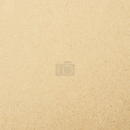 Photo for Brown recycled paper texture background - Royalty Free Image