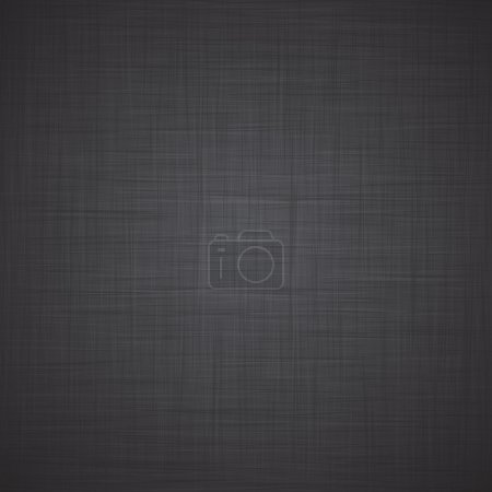 Illustration for Linen background - texture - Royalty Free Image