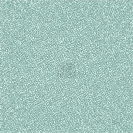 Illustration for Line Background - textile - Royalty Free Image