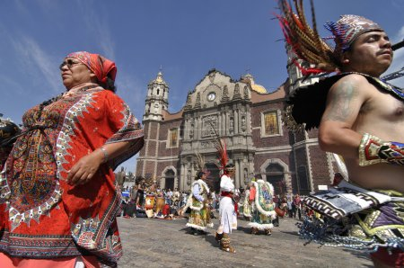 Festival of Our Lady of Guadalupe