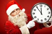 cinco minutos para Navidad