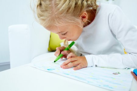 Creative child