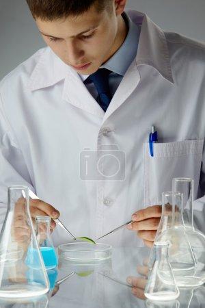 Bio sample
