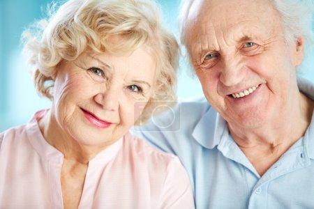 Charming elders