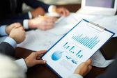 Vytváření obchodní analýza