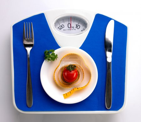 diet still