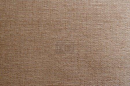 Tissue of Burlap