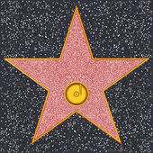 Star Phonograph record (Hollywood Walk of Fame)