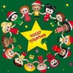 Christmas children...