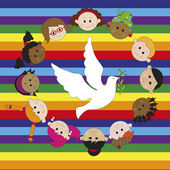 Mírové