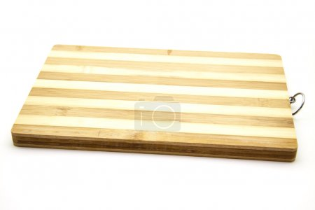 Photo pour Panneau de bord en bois - image libre de droit