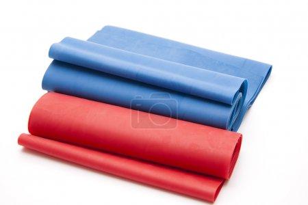 Gymnastics tape