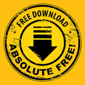 Free Download stamp