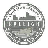 North Carolina Dallas stamp