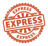 Express stamp