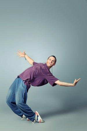 Dance style