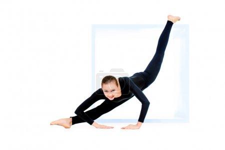 unique flexibility