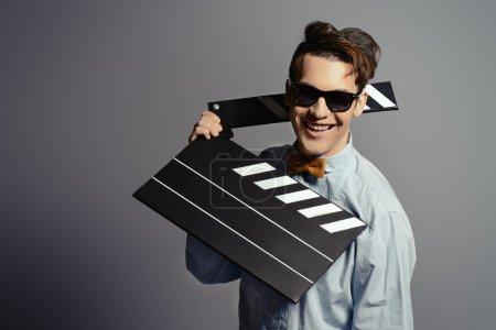 film man
