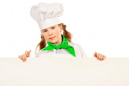 cook girl
