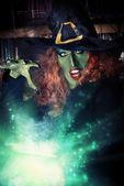 čarodějnictví