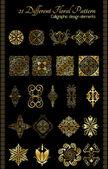 Ottoman motifs