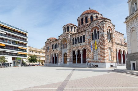 Cathedral of St. Nicholas, Volos, Greece
