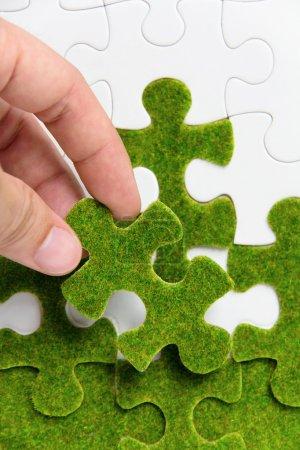Concepto verde