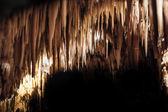 Strašidelné jeskyně