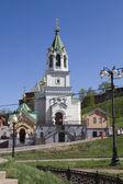 The Nativity of St. John the Forerunner in Nizhny Novgorod