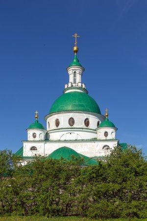 Spaso-Yakovlevsky Monastery, Rostov