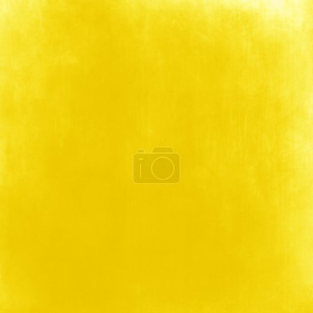Photo for Abstract yellow background. - Royalty Free Image