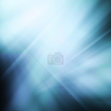 Foto de Fondos azules abstractos - Imagen libre de derechos