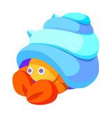 Vector icon conch