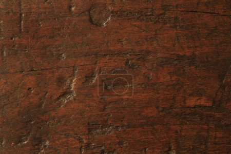 Antique wooden background