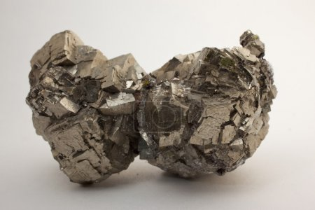 Pyrite - FeS2- source of iron and sulphur,...