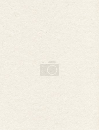 Photo for Cream handmade paper texture - Royalty Free Image