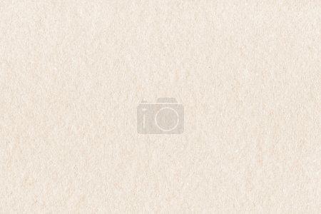 Photo pour Crème, texture de papier fait main - image libre de droit
