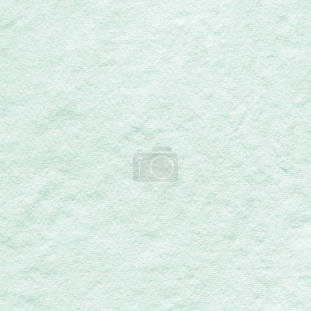 Photo pour Texture du papier vert clair - image libre de droit